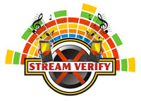 Stream Verify Logo